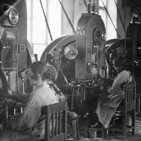 Maszyny do tłoczenia monet