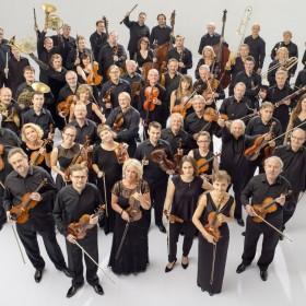 Orkiestra Sinfonia Varsovia fot. Serwis Orkiestry Sinfonia Varsovia